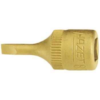 Schraubendrehereinsatz 1,2x8 mm 1/4 Inch