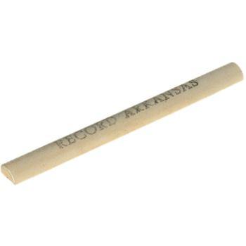 RECORD-ARKANSAS Halbrundfeile 100 x 10 x 5 mm