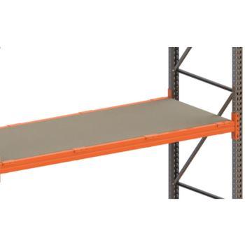 Spanplattenboden für Palettenregal 38 mm mit