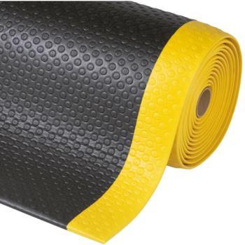 Anti-Ermüdungsmatte mit Noppen 600 mm x lfm. Farbe