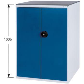 HK Schrankgehäuse System 700 S, HxBxT 1036x722x700
