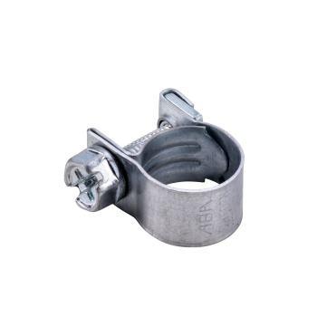 Schraubklemme RD 9,5-11,5 mm, 5 Stück