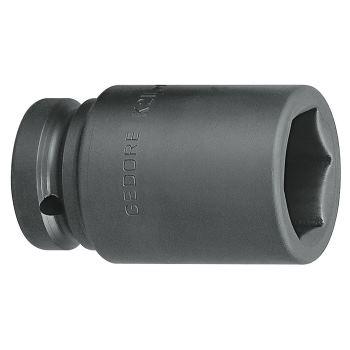 """Kraftschraubereinsatz 1"""" lang 6-kant 34 mm"""