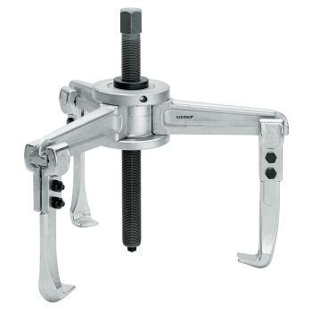 Universal-Abzieher 3-armig 520x300 mm
