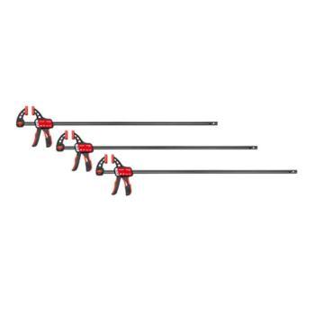 Spannzwingen-Set (Tür-Einbau) 3-tlg