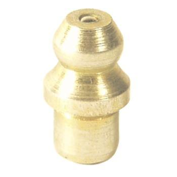 Hydraulik-Kegel-Schmiernippel H1a 6 mm DIN 714