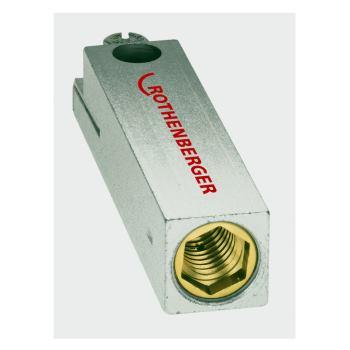 Schneidstahlschaft f.ROCUT110/160, 7,5mm