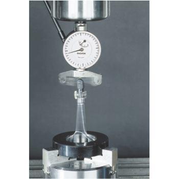 DIACATOR Taster abgewinkelt 48 mm, Kugeldurchmesse