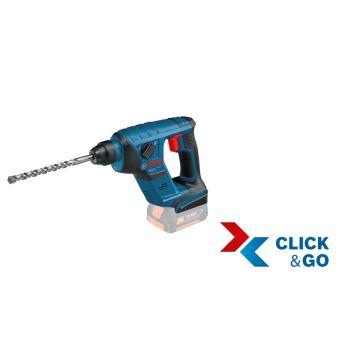 Akku-Bohrhammer GBH 18 V-LI Compact, ohne Akku
