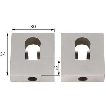 Universal-Vergleichsmessgerät Tiefenanschläge für Messarme