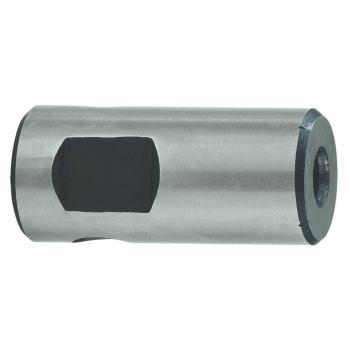 """Adapter für Gewindebohrer M10, Weldon 19 mm (3/4"""")"""