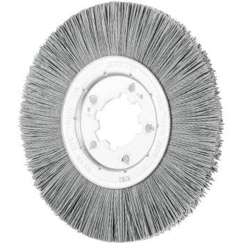 Rundbürste, ungezopft RBU 25015/50,8 SiC 180 0,90
