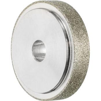 Diamant-Schleifscheibe D1A1 50-10-10 D 151