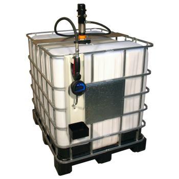Lube-Station AF-IBC-1000-4 für Frostschutz für 100