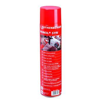 Synthetisches Gewindeschneid-Öl RONOL® SYN 600 ml Dose