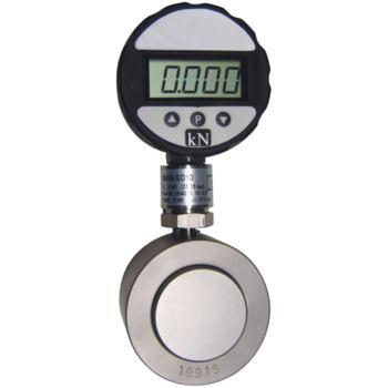 Kraftmessdose Simplex II Messbereich 0 - 6000 N /
