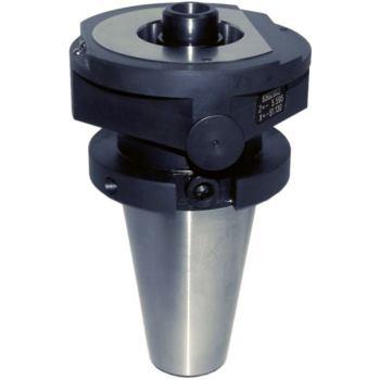 Adapter SK 50/HSK A50-F63 HSK-T/ICTM-konfor
