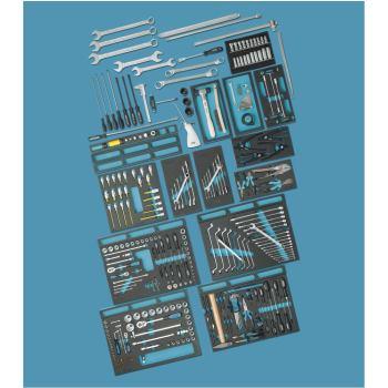 MERCEDES-BENZ-Werkzeug-Sortiment 0-2700-163/296