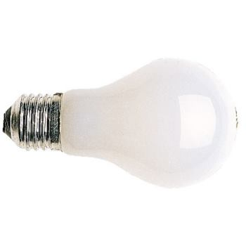 Glühlampe 200W 2500lm 12,5lm/W E27 Energieeffizien