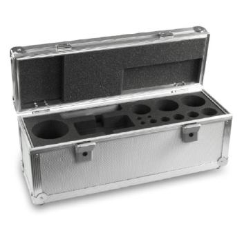Alu-Koffer 1mg - 5kg / bis E2 313-082-600
