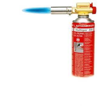 """""""Brenneraufsatz EASY FIRE, 22mm, 7/16""""""""-EU"""""""