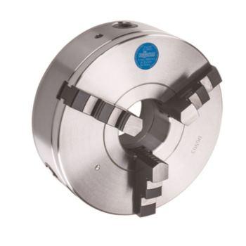 Dreibackendrehfutter ZS 160 mm DIN 6350
