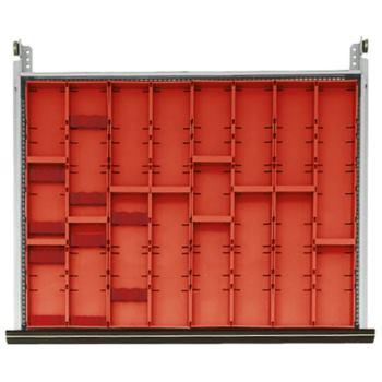 HK Einrichtungssortiment 550 S Behälter ab 70 mm