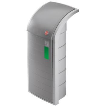 Wertstoffbehälter 120 l HxBxT 1120x500x450 mm
