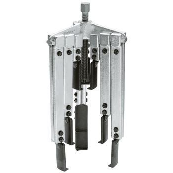 Abzieher-Set mit 9 Haken 200x150/220/300 mm