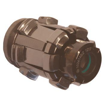 SPANNSATZ HSK-A80/B100 M.HALTEZANGE