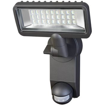 Sensor LED-Strahler Premium City SH2705 PIR IP44 m