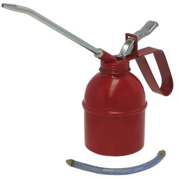Metallölkanne Gr.1 ca. 250 ccm (starrer u. flexibl
