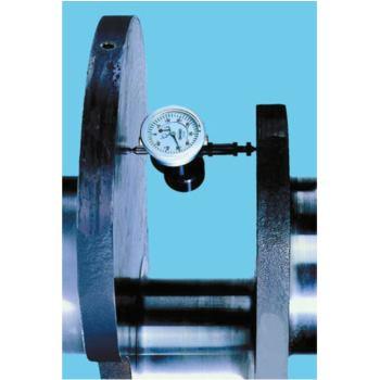 Kurbelwellen-Prüfgerät 60 - 500 mm mit Uhr in Etu