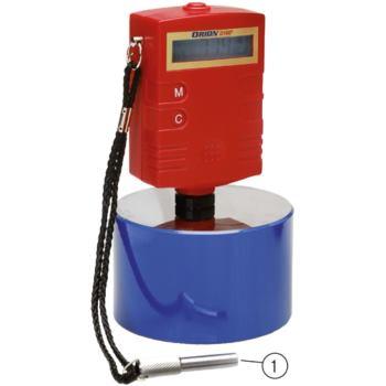 Härteprüfgerät D100 mit integr. Schlaggerät Typ D