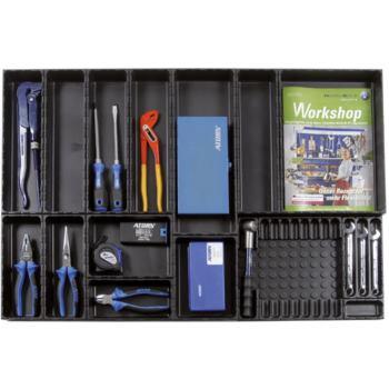 AQURADO Ordnungssystem für Werkzeugschrank System