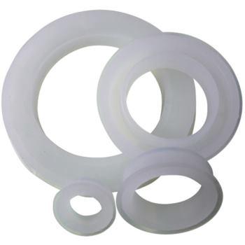 Reduzierring von Bohr- Durchmesser 76/76,2 mm auf