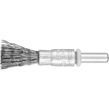 Pinselbürste mit Schaft, ungezopft PBU 1010/6 ST 0,35