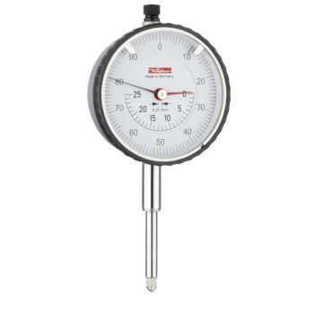 Messuhr 0,01mm / 25mm / 58mm / ISO 463 - Werksnorm10274