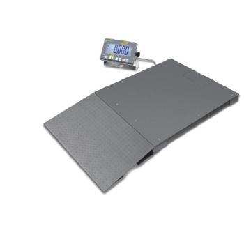 Bodenwaage / 0,5 kg ; 1500 kg BXS 1.5T-4SM