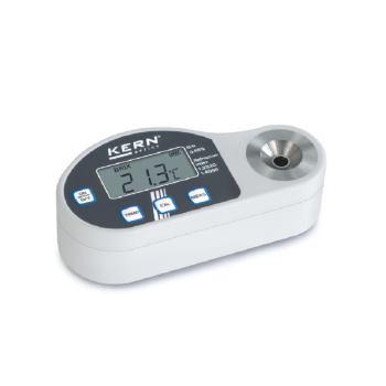 Refraktometer Digital / Brix 0-35; Salz(NaCl) 0-28