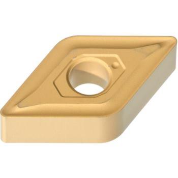 Hartmetall-Wendeschneidplatte DNMG 110404-MK HC64
