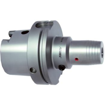 Hydro-Dehnspannfutter HSK 63 6 mm kurz - schlank D IN 69893-A L1=70 mm