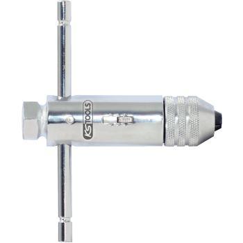 Werkzeughalter mit Umschalt-Ratschenkopf, 85mm 331
