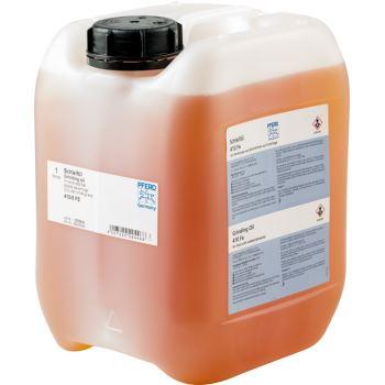 Schleiföl 410/5 Fe