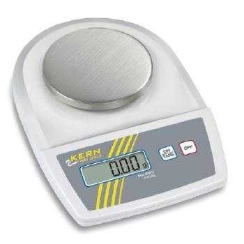 Edelstahl-Wägeplatte / (für Modelle mit Wägeplatte
