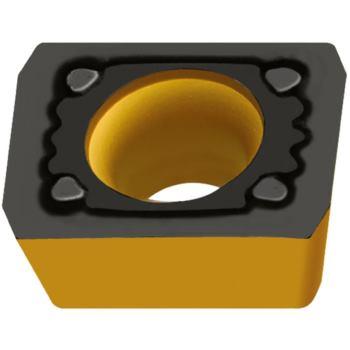 Wendeschneidplatten für Vollbohrer LCMX 06T204-B5
