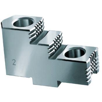 Umkehr-Aufsatzbacken für Handspannfutter 160 mm