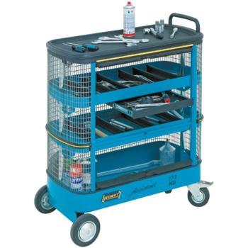 Werkzeugwagen Material- und Montagewagen 172HD