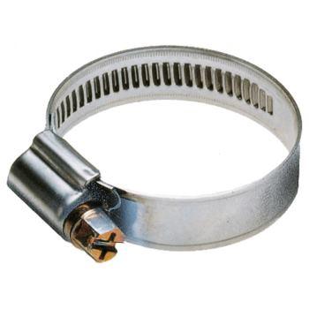 Schlauchbinder 9 mm 16 - 27 mm Schlauchdurchmesser