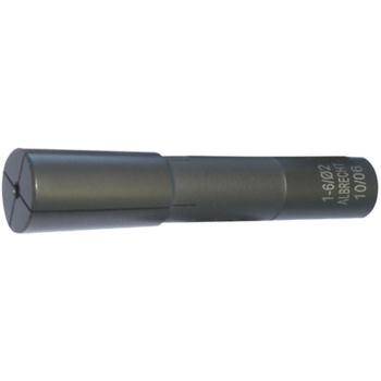 Spannhülsen AMC 1 mm